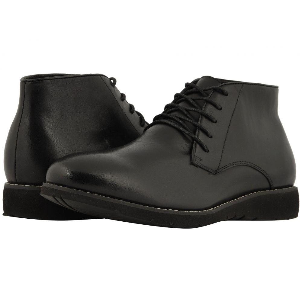 プロペット Propet メンズ ブーツ シューズ・靴【Grady】Black