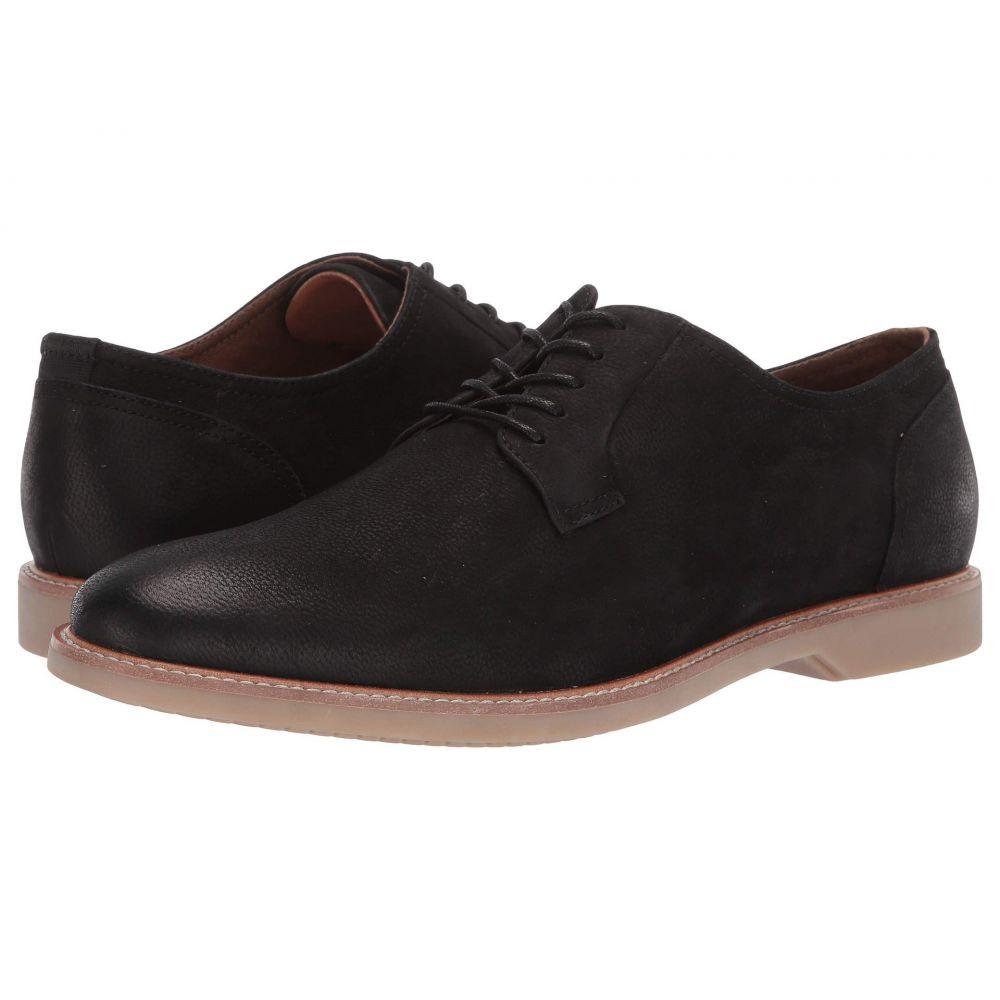 アルド ALDO メンズ 革靴・ビジネスシューズ シューズ・靴【Bursey】Black Nubuck
