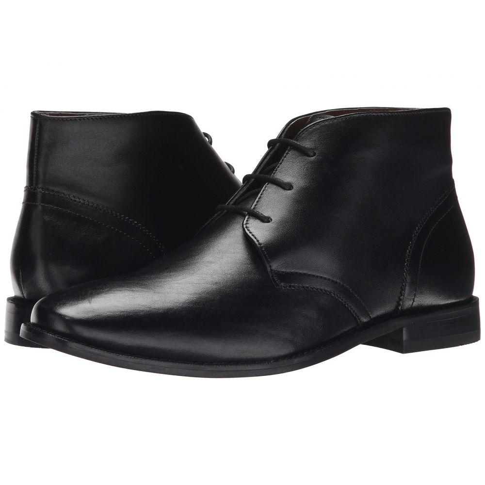 フローシャイム Florsheim メンズ ブーツ チャッカブーツ シューズ・靴【Montinaro Chukka Boot】Black Smooth