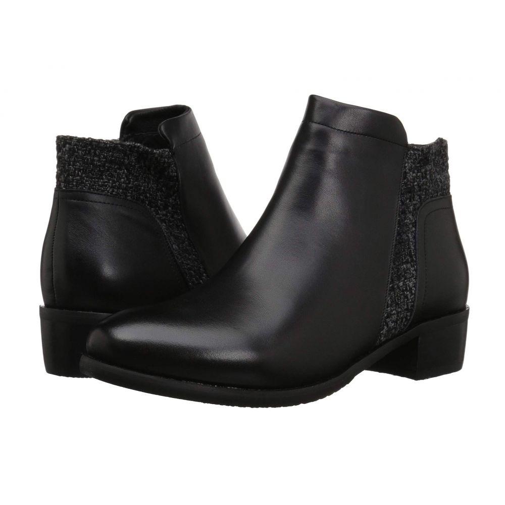 プロペット Propet レディース ブーツ シューズ・靴【Taneka】Black