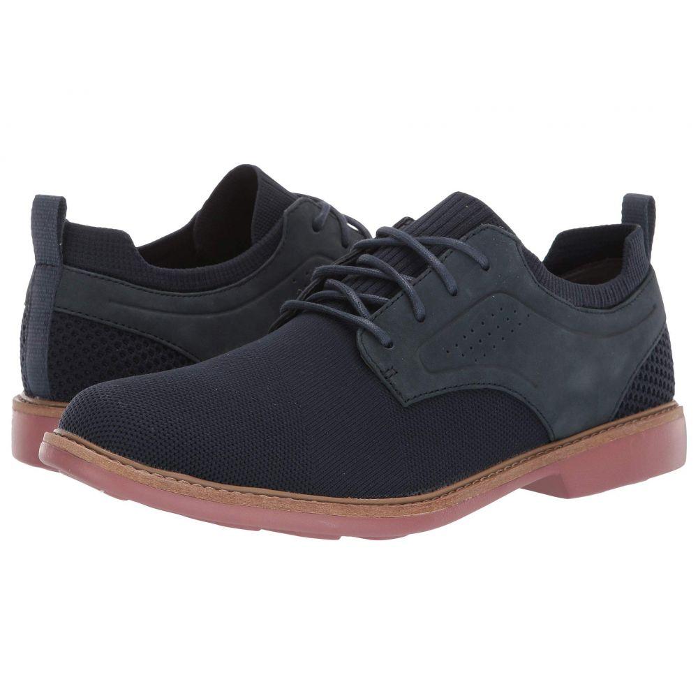 マークネイソン Mark Nason メンズ 革靴・ビジネスシューズ シューズ・靴【Westside】Navy/Tan