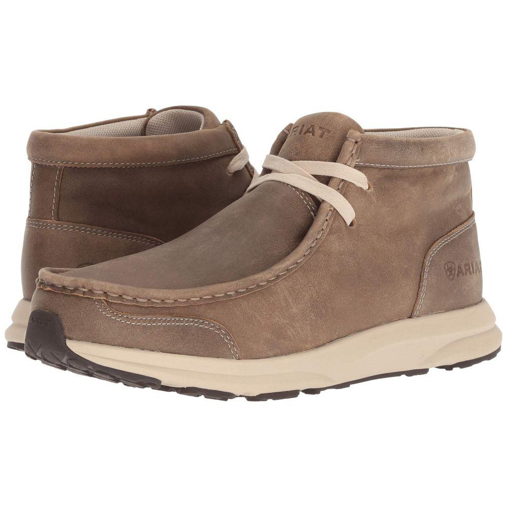 アリアト Ariat レディース ブーツ シューズ・靴【Spitfire】Brown Bomber
