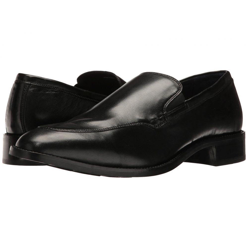 コールハーン Cole Haan メンズ ローファー シューズ・靴【Lenox Hill Venetian】Black Nappa Leather