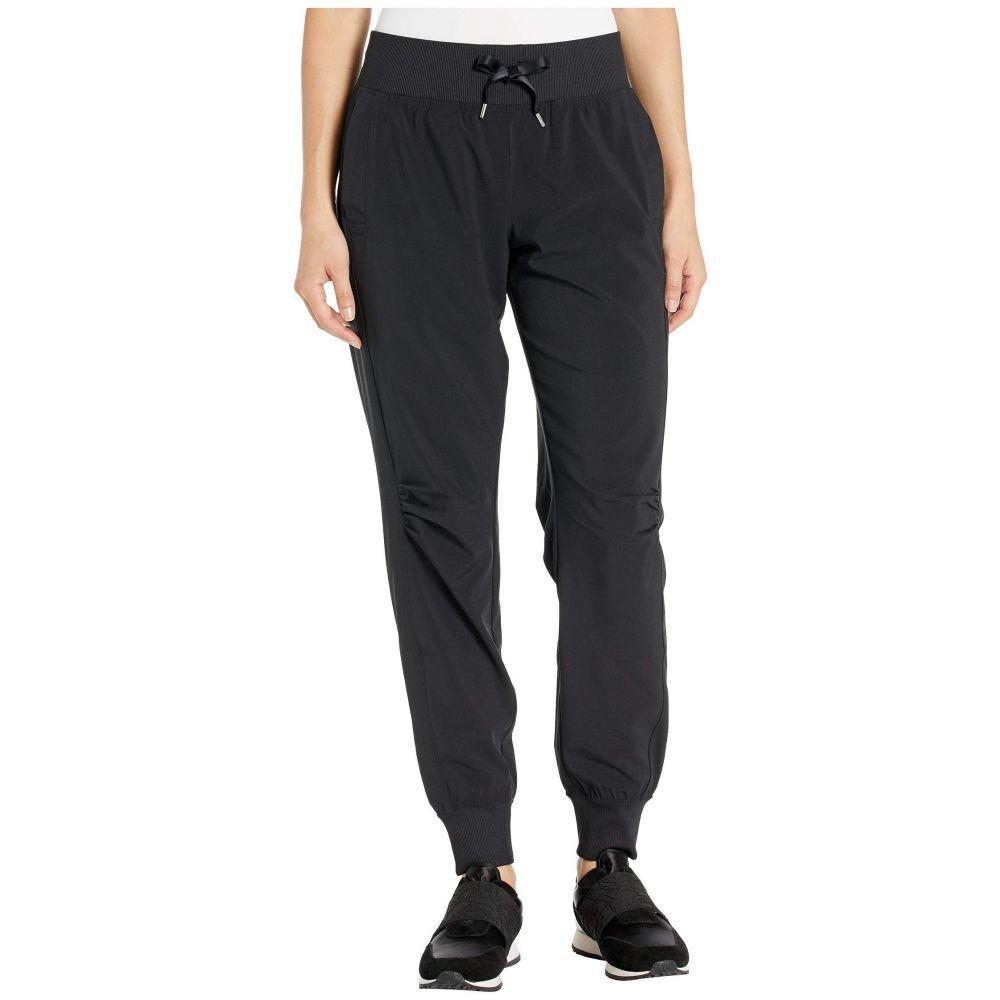 ローナジェーン Lorna Jane レディース ボトムス・パンツ 【Studio Active Pants】Black