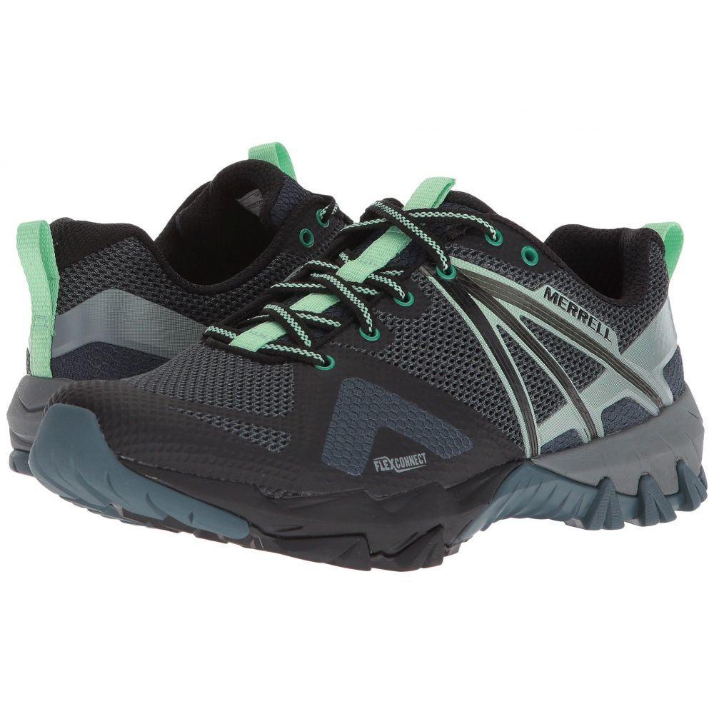 メレル Merrell レディース ハイキング・登山 シューズ・靴【MQM Flex】Grey/Black