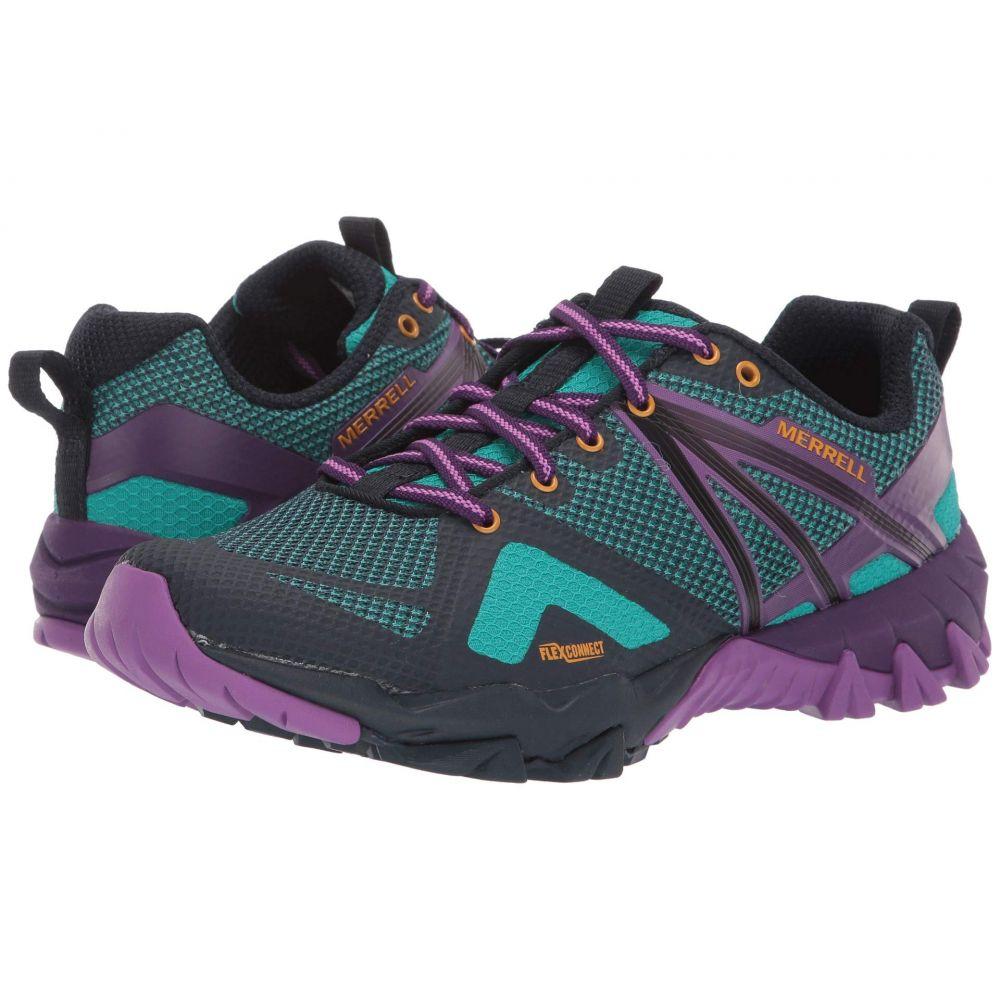 メレル Merrell レディース ハイキング・登山 シューズ・靴【MQM Flex】Ceramic