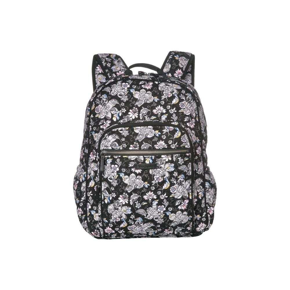 ヴェラ ブラッドリー Vera Bradley レディース バックパック・リュック バッグ【Iconic Campus Backpack】Holland Garden