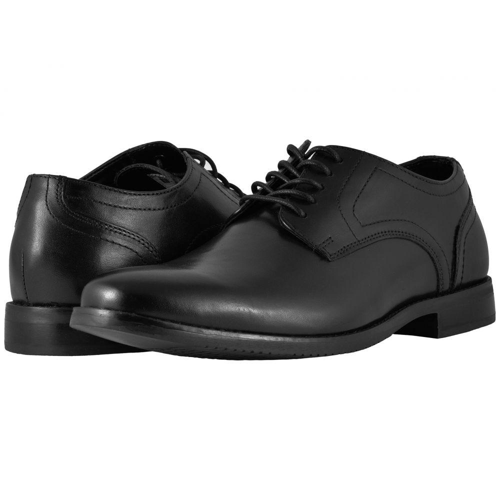 ロックポート Rockport メンズ 革靴・ビジネスシューズ シューズ・靴【Style Purpose Plaintoe】Black