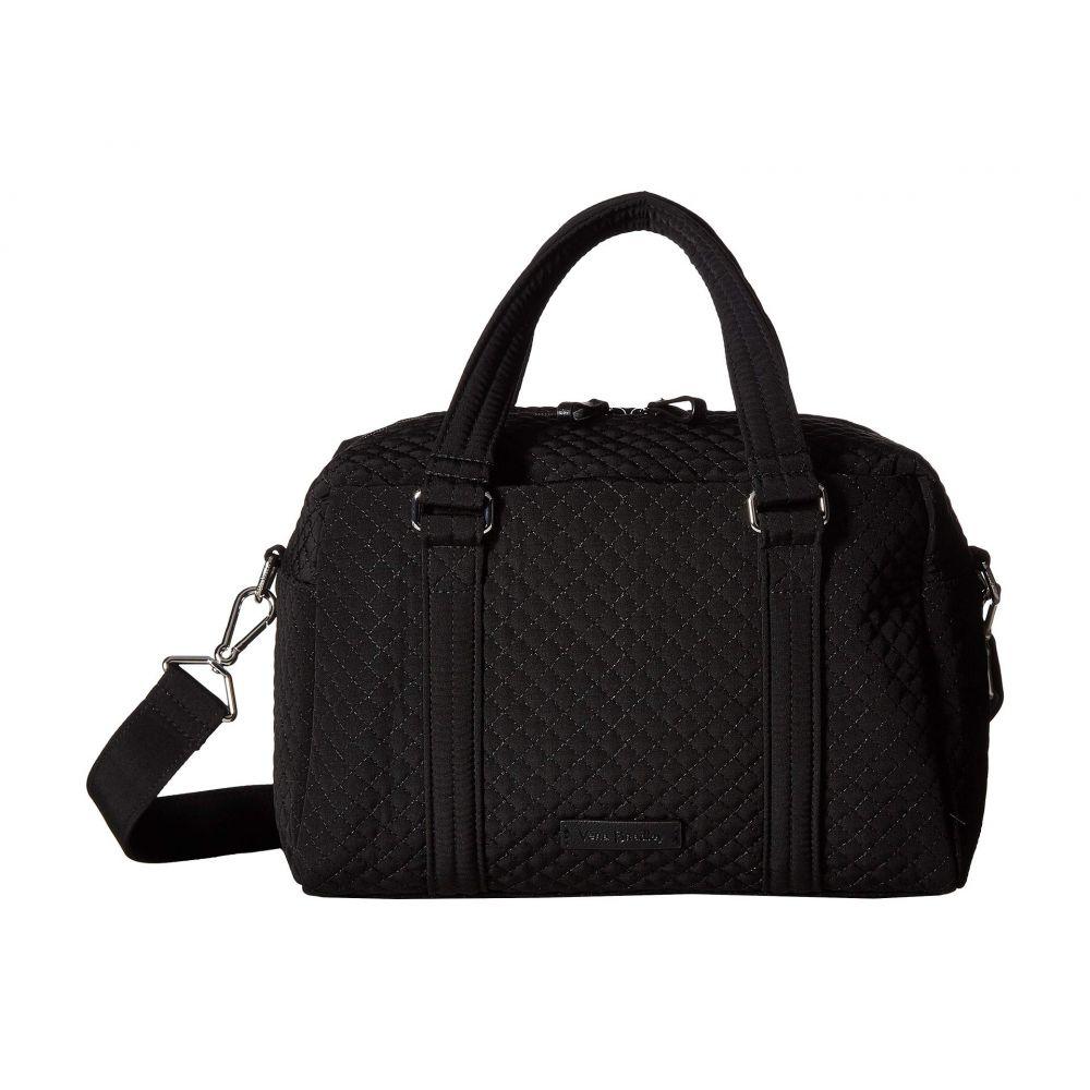 ヴェラ ブラッドリー Vera Bradley レディース ハンドバッグ バッグ【Iconic 100 Handbag】Classic Black