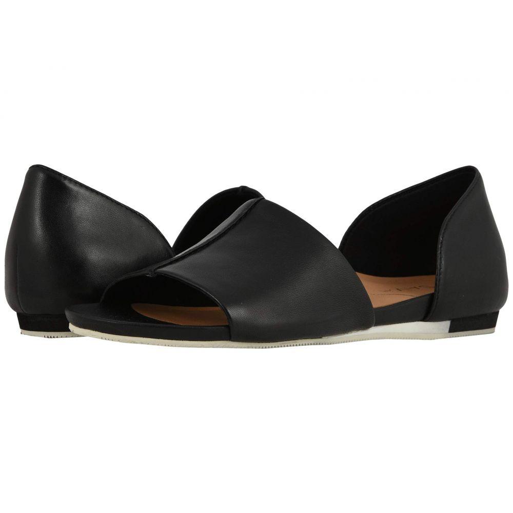 ソフトウォーク SoftWalk レディース サンダル・ミュール シューズ・靴【SAVA x Calera】Black