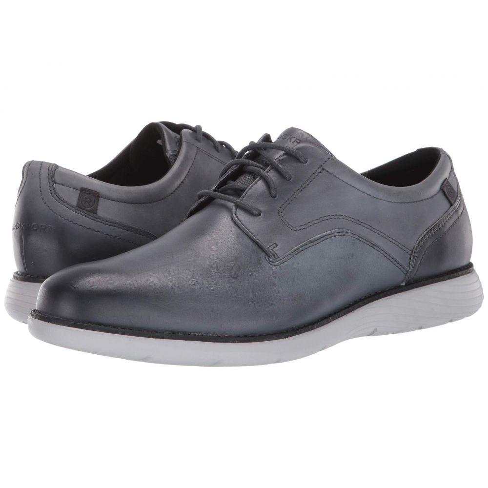 ロックポート Rockport メンズ 革靴・ビジネスシューズ シューズ・靴【Garett Plain Toe】Castlerock Grey Gradient