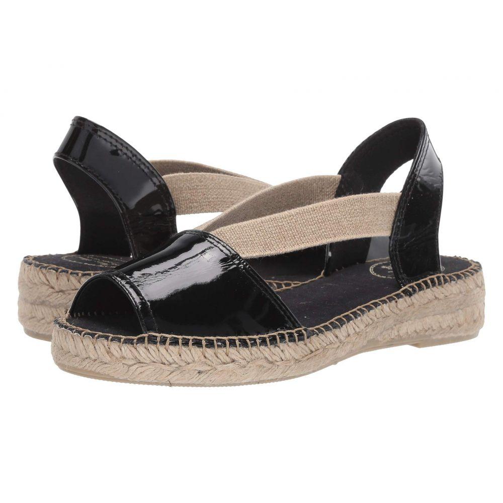 トニーポンズ Toni Pons レディース ヒール シューズ・靴【Evon-Xa】Black