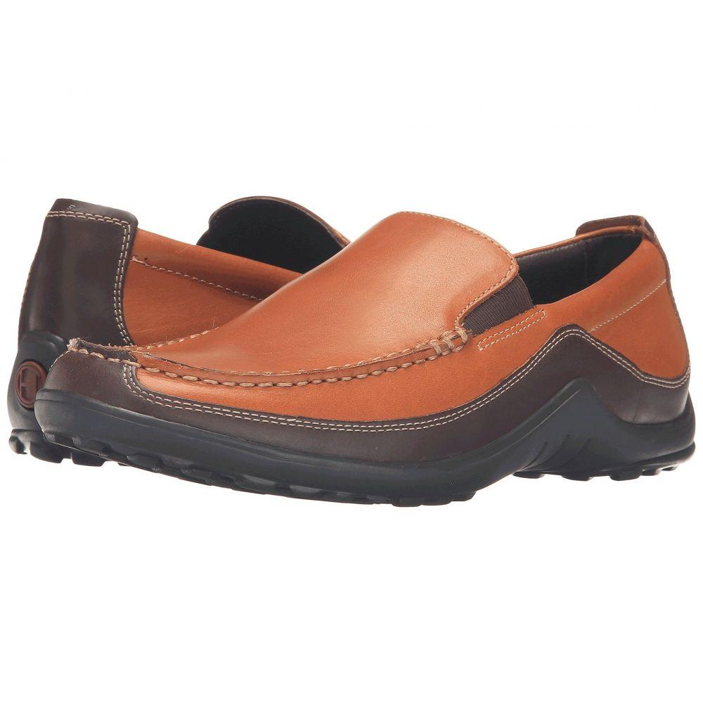 コールハーン Cole Haan メンズ ローファー シューズ・靴【Tucker Venetian】Tan