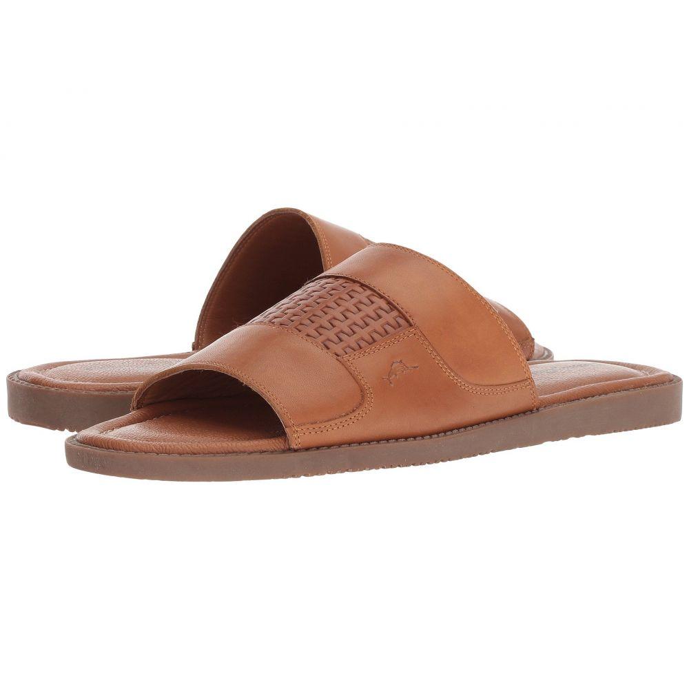 トミー バハマ Tommy Bahama メンズ サンダル シューズ・靴【Gennadi Palms】Cognac