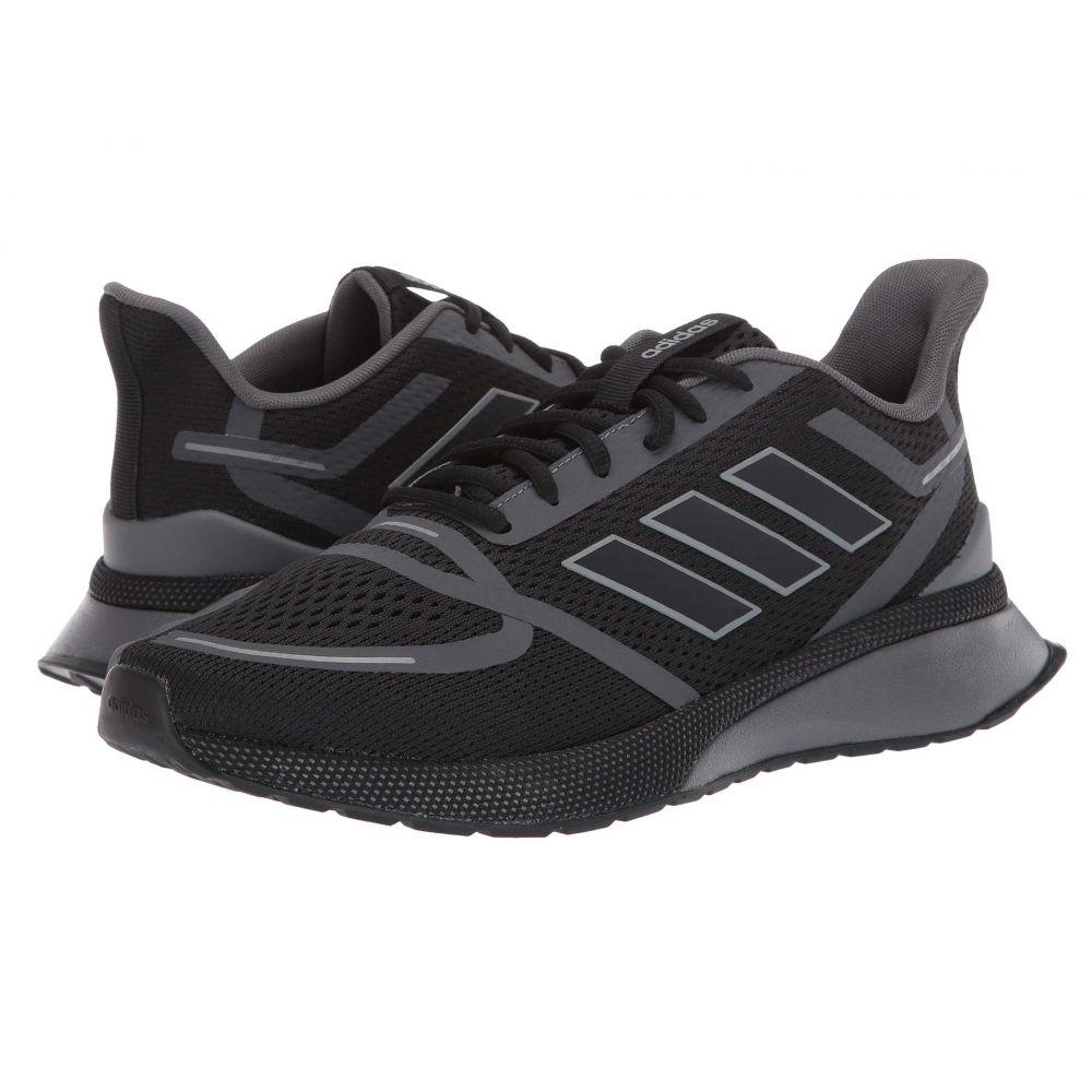 アディダス adidas Running メンズ ランニング・ウォーキング シューズ・靴【Nova Run】Core Black/Core Black/Grey Six