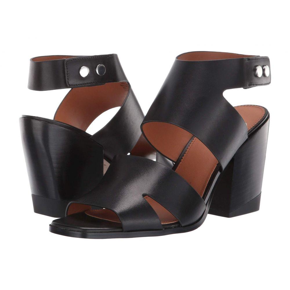 フランコサルト Franco Sarto レディース ヒール シューズ・靴【Isabella by Sarto】Black Leather