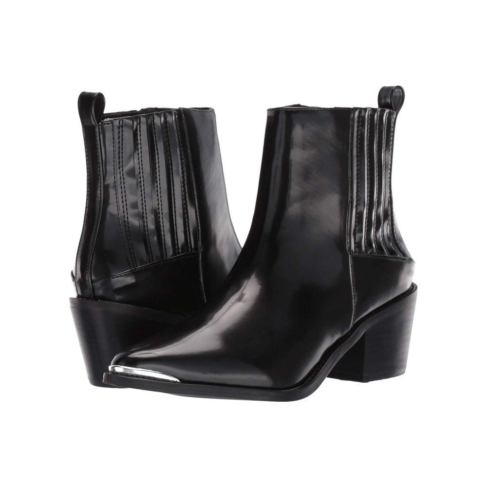 ドルチェヴィータ DV by Dolce Vita レディース ブーツ シューズ・靴【Ozias】Black Smooth