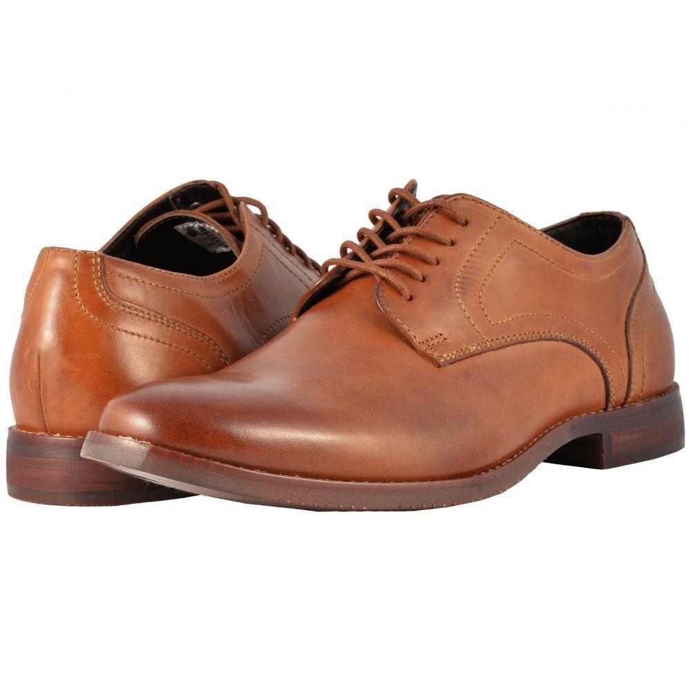 ロックポート Rockport メンズ 革靴・ビジネスシューズ シューズ・靴【Style Purpose Plaintoe】Tan
