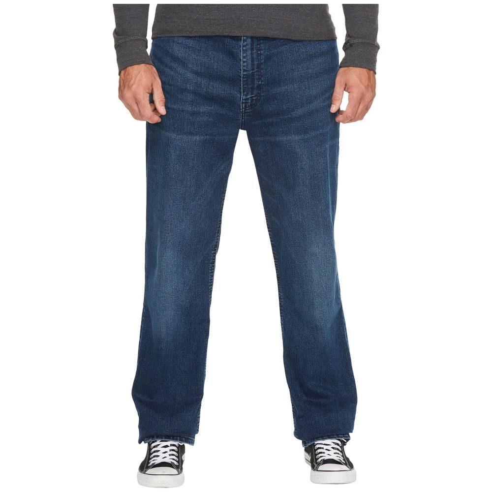 リーバイス Levi's Big & Tall メンズ ジーンズ・デニム 大きいサイズ ボトムス・パンツ【Big & Tall 541(TM) Athletic Fit】Husker
