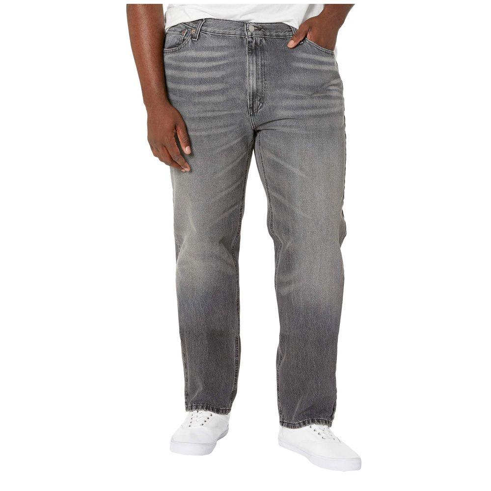 リーバイス Levi's Big & Tall メンズ ジーンズ・デニム 大きいサイズ ボトムス・パンツ【Big & Tall 541(TM) Athletic Fit】Grout/Warp Stretch