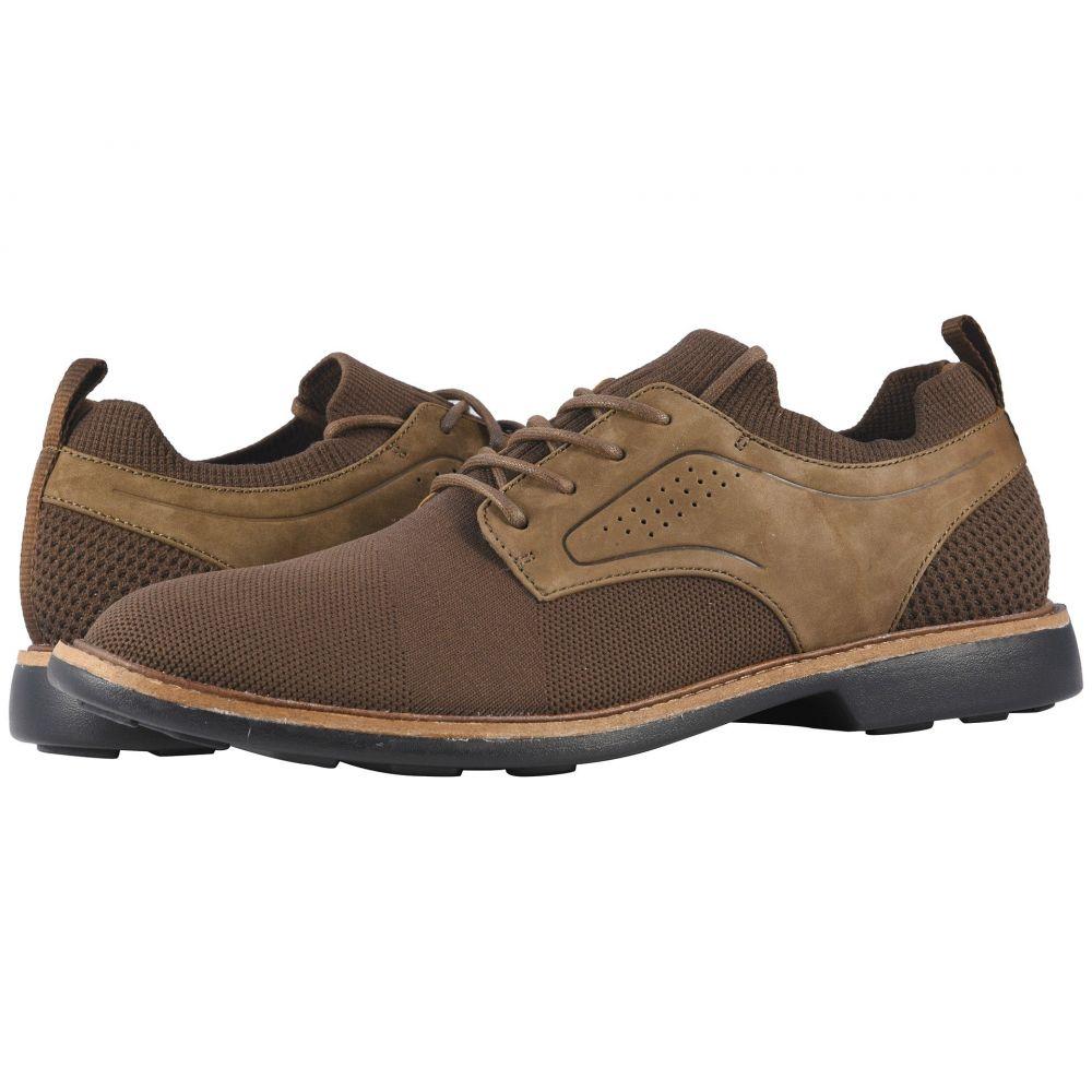 マークネイソン Mark Nason メンズ 革靴・ビジネスシューズ シューズ・靴【Westside】Brown