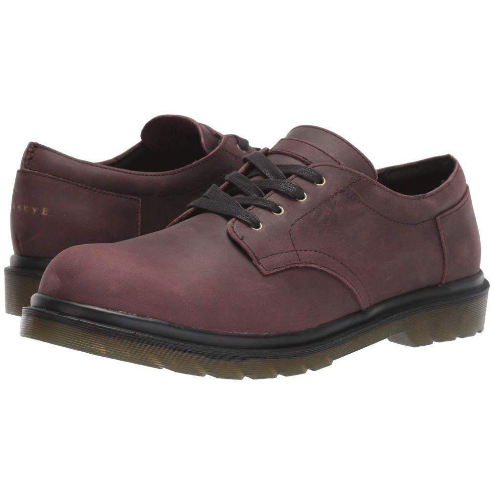 エメリカ Emerica メンズ 革靴・ビジネスシューズ シューズ・靴【Spanky Reserve】Deep Purple