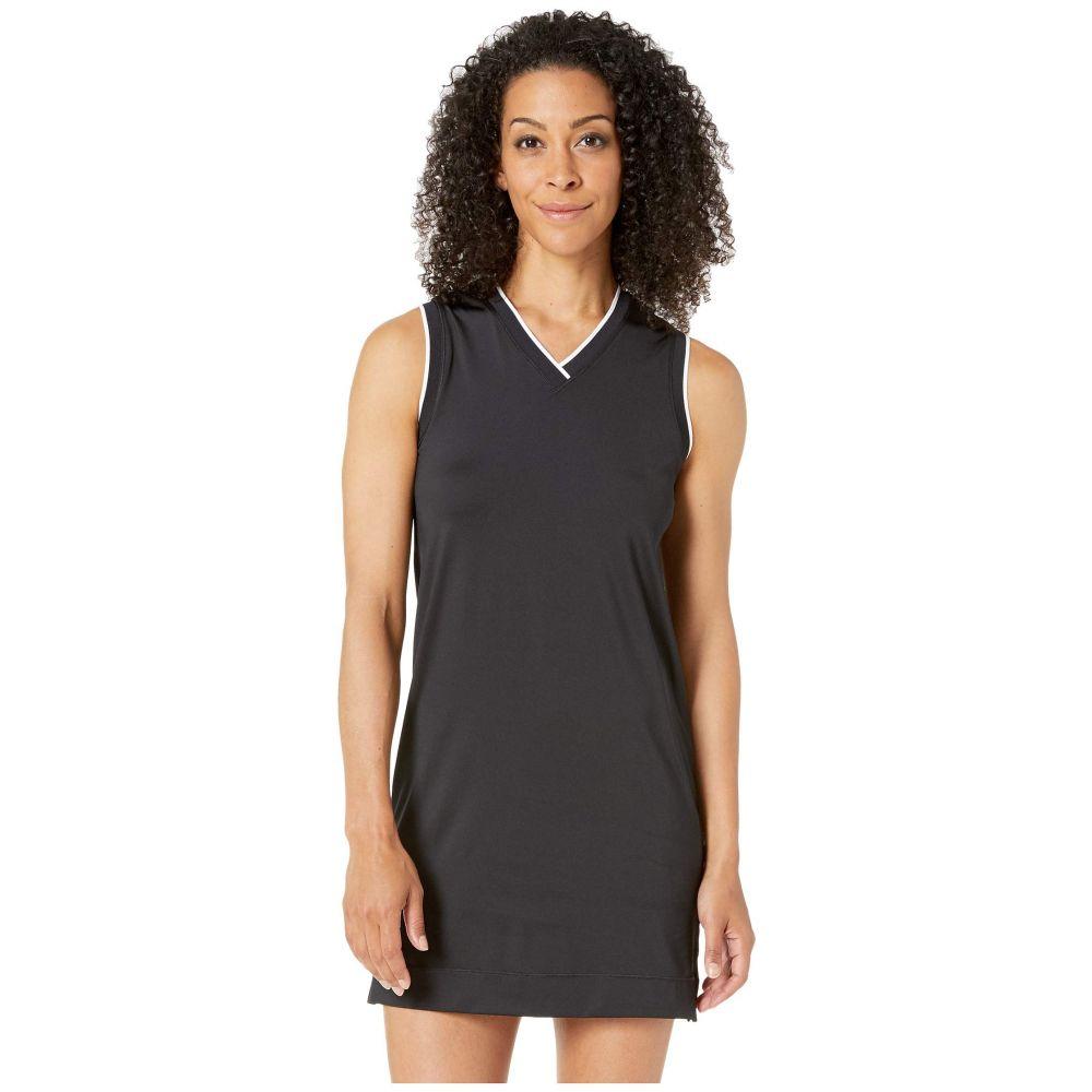 ロール Lole レディース ワンピース ワンピース・ドレス【Cross Court Dress】Black