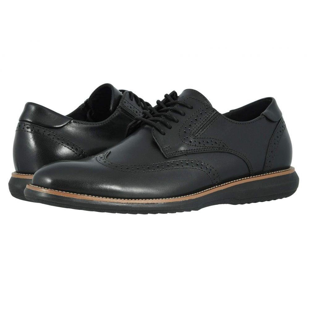 ドッカーズ Dockers メンズ 革靴・ビジネスシューズ シューズ・靴【Verdi】Black Polished Full Grain