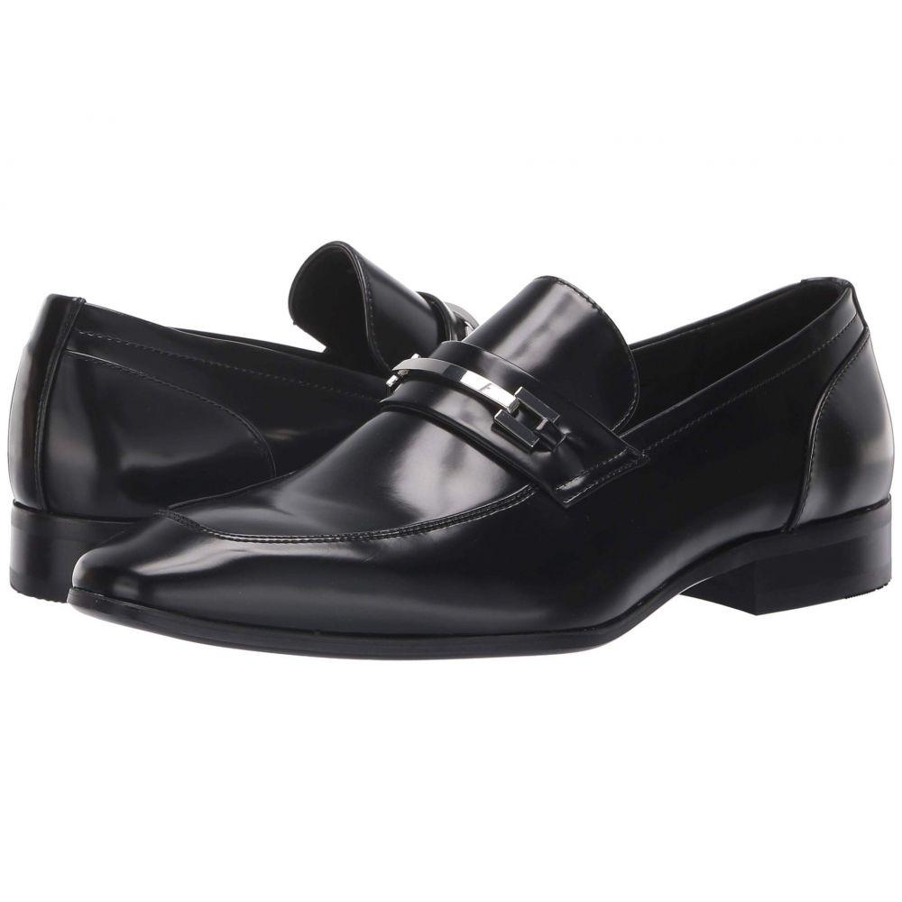 スティーブ マデン Steve Madden メンズ ローファー シューズ・靴【Melberne】Black
