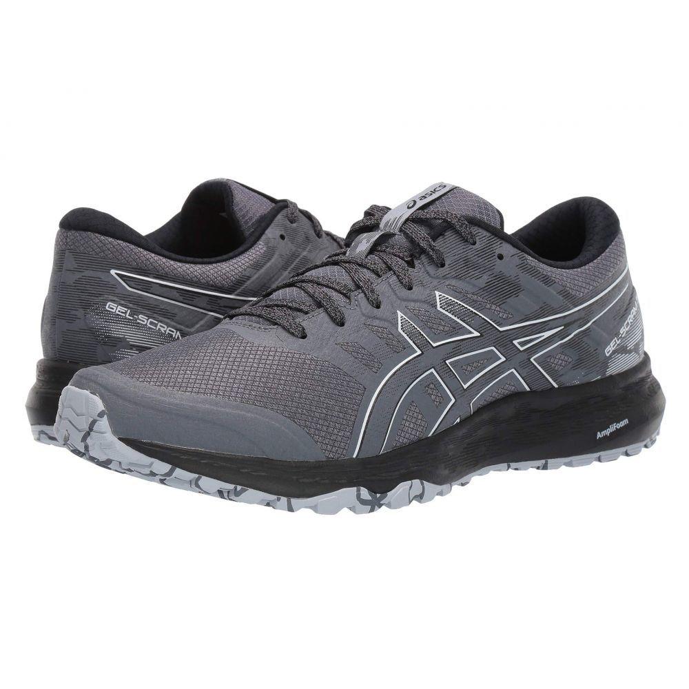 アシックス ASICS メンズ ランニング・ウォーキング シューズ・靴【GEL-Scram 5】Metropolis/White