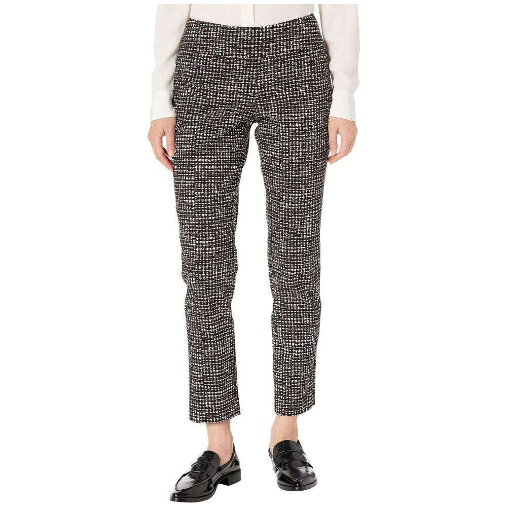 ニックゾー NIC+ZOE レディース ボトムス・パンツ 【Abstract Tweed Wonderstretch Pants】Multi