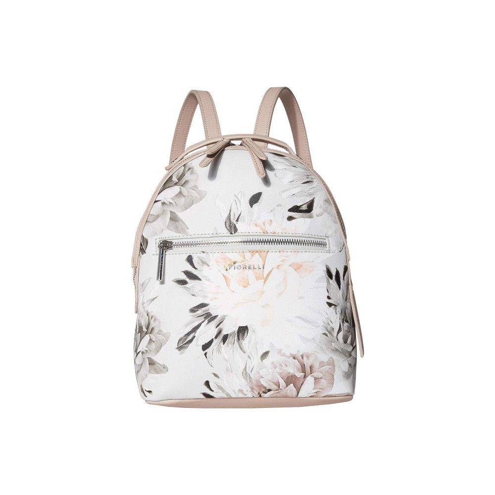 フィオレッリ Fiorelli レディース バックパック・リュック バッグ【Anouk Backpack】Windsor Floral