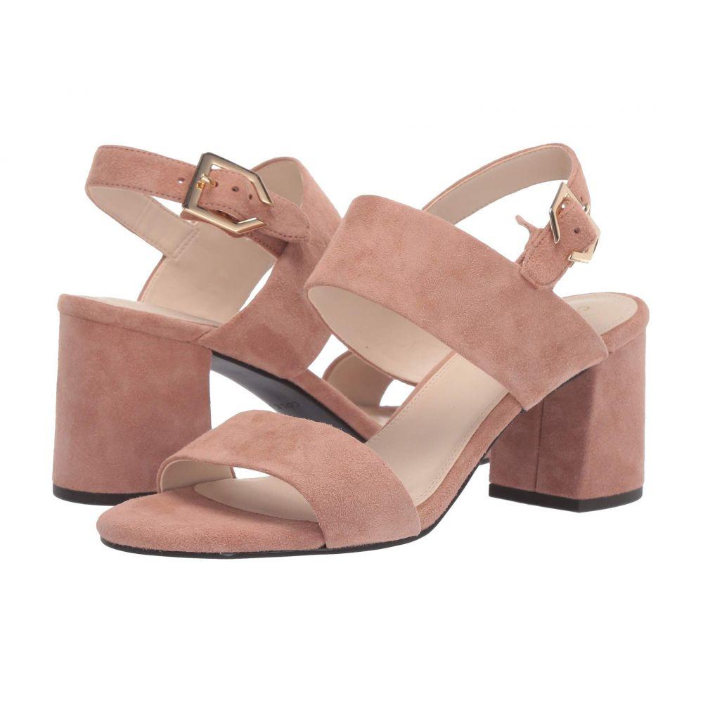 コールハーン Cole Haan レディース サンダル・ミュール シューズ・靴【Avani City Sandal】Mocha Suede