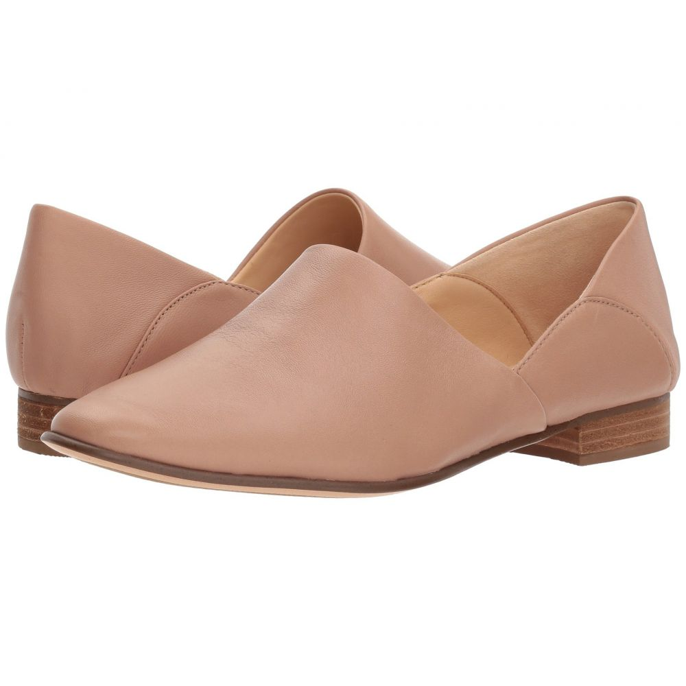 クラークス Clarks レディース ローファー・オックスフォード シューズ・靴【Pure Tone】Nude Leather