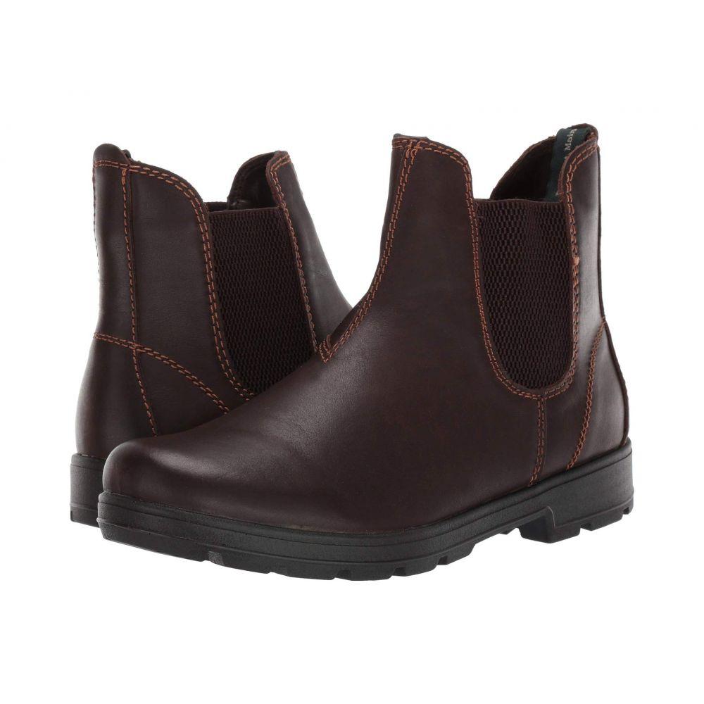 イーストランド Eastland 1955 Edition メンズ ブーツ シューズ・靴【Justin】Brown