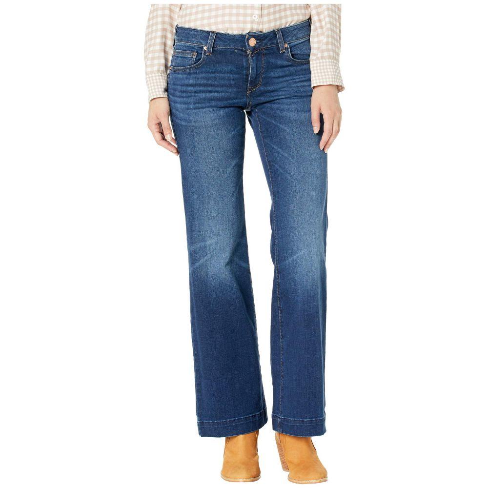 アリアト Ariat レディース ジーンズ・デニム ボトムス・パンツ【Ultra Stretch Trouser Kelsea Jeans in Joanna】Joanna