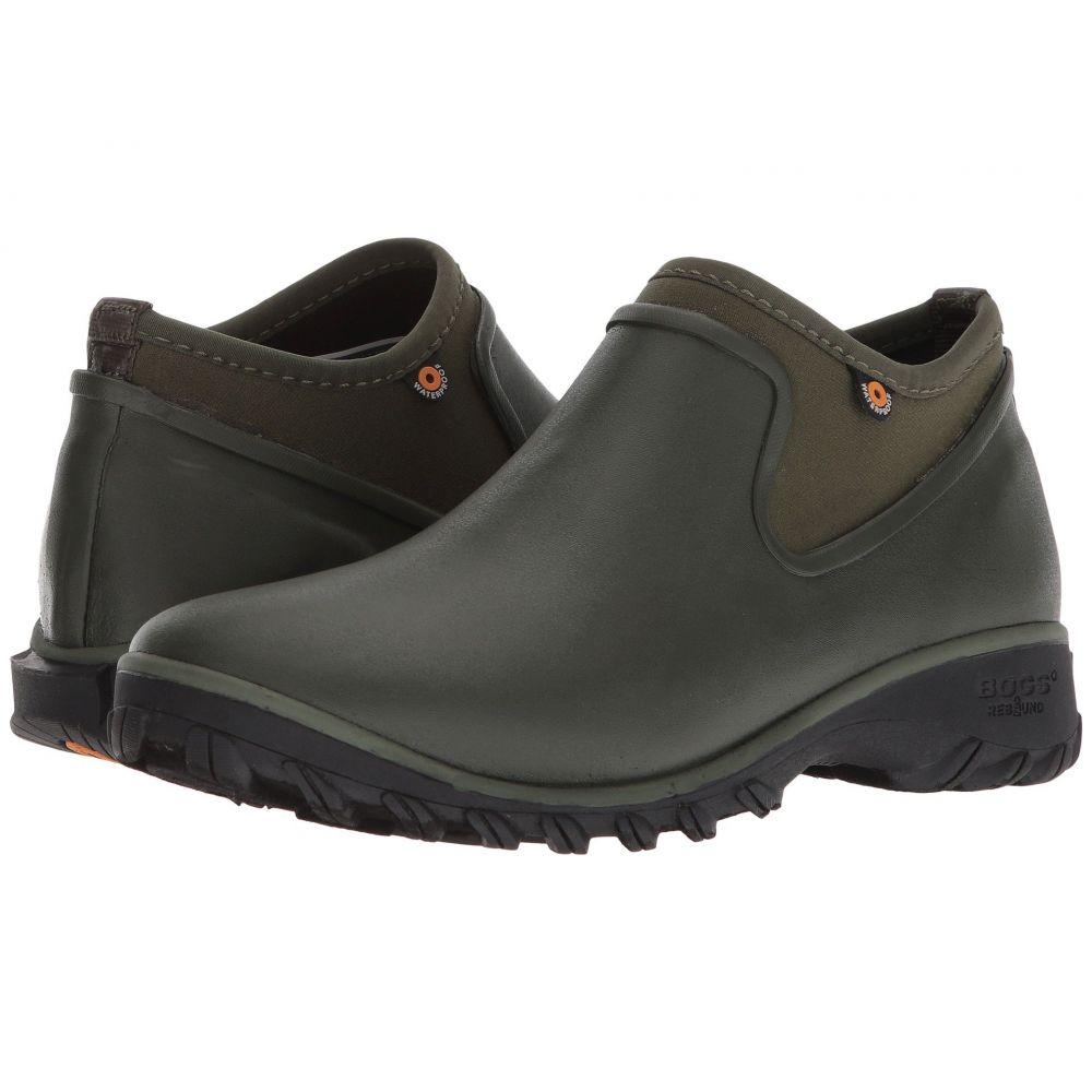 ボグス Bogs レディース ブーツ シューズ・靴【Sauvie Chelsea】Sage