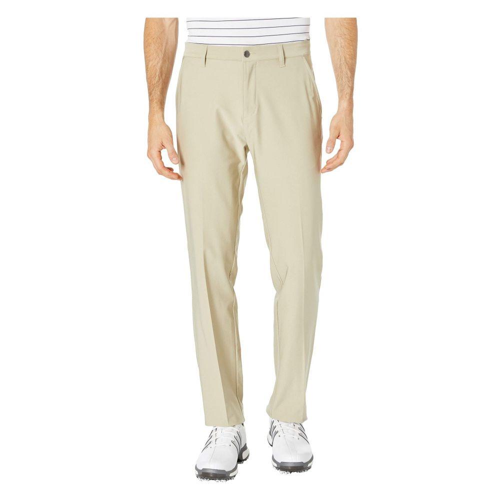 アディダス adidas Golf メンズ ボトムス・パンツ 【Ultimate Classic Pants】Raw Gold