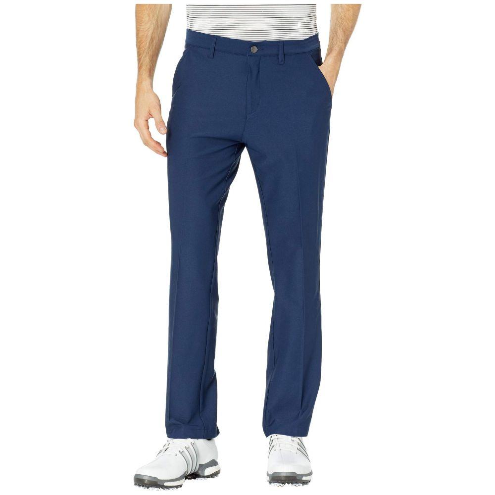 アディダス adidas Golf メンズ ボトムス・パンツ 【Ultimate Classic Pants】Collegate Navy