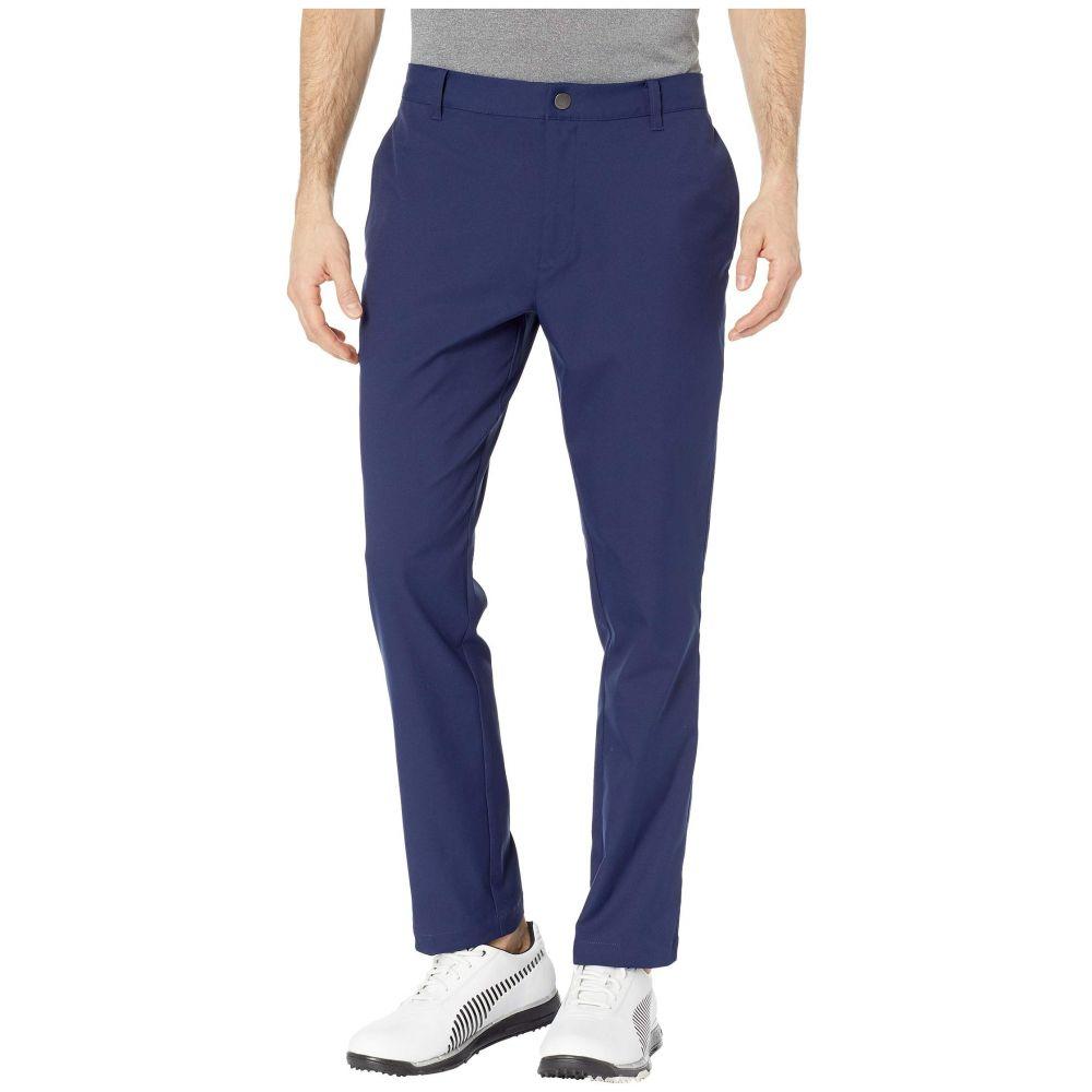 プーマ PUMA Golf メンズ ボトムス・パンツ 【Tailored Jackpot Pants】Peacoat