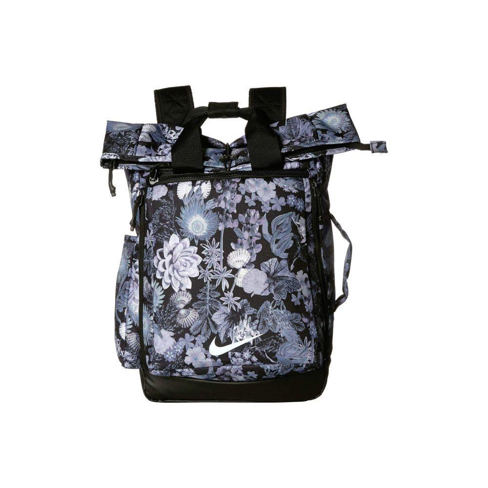 ナイキ Nike レディース バックパック・リュック バッグ【Sport Printed Golf Backpack】Anthracite/Black/White
