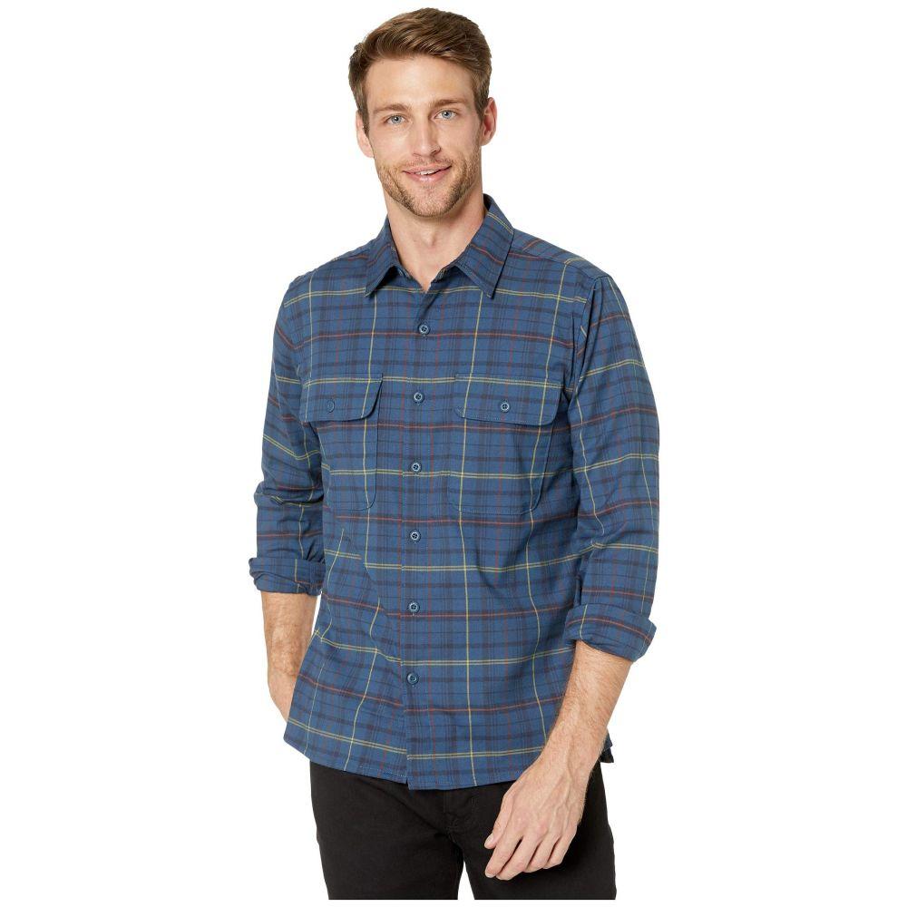 マウンテンハードウェア Mountain Hardwear メンズ シャツ トップス【Voyager One(TM) Long Sleeve Shirt】Zinc