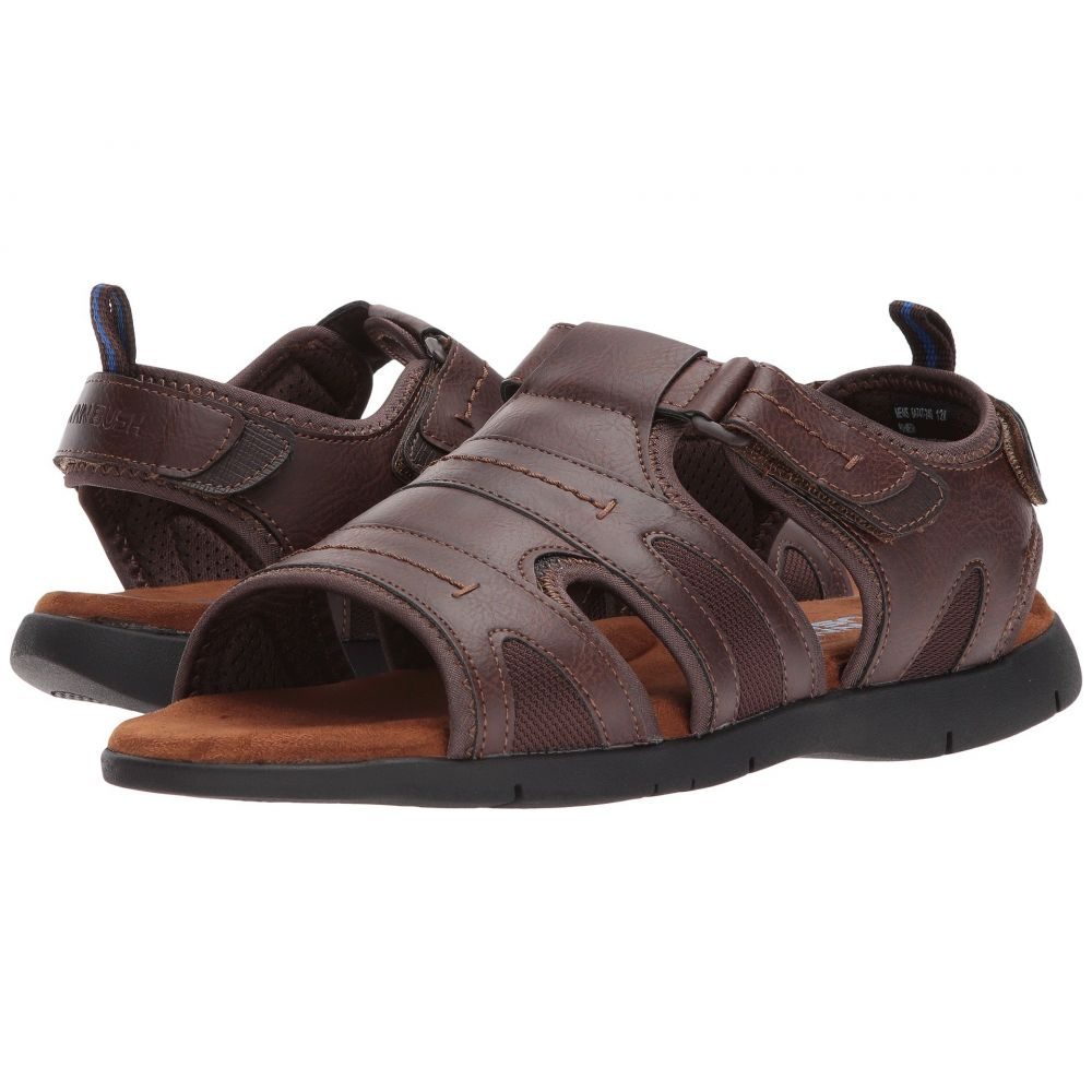 ナンブッシュ Nunn Bush メンズ サンダル フィッシャーマンサンダル シューズ・靴【Rio Grande Fisherman Sandal】Tan