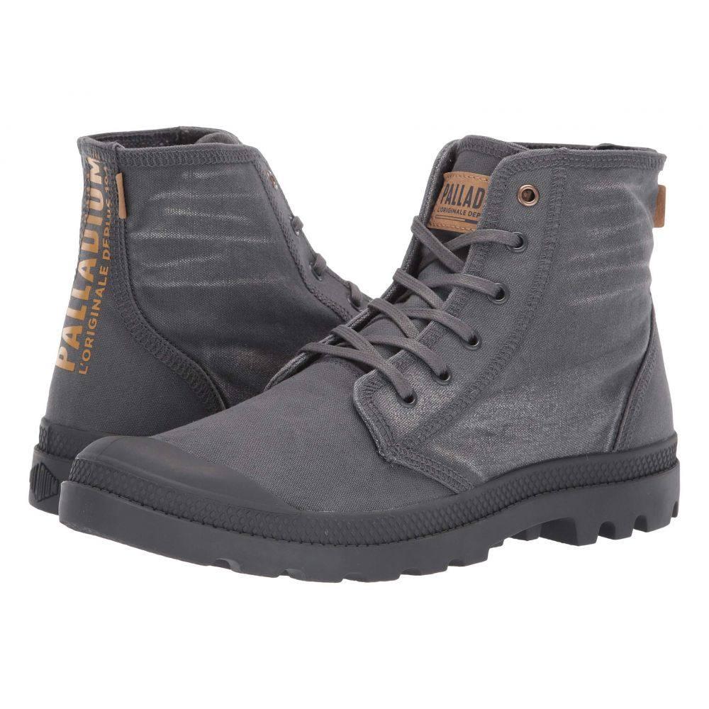 パラディウム Palladium レディース ブーツ シューズ・靴【Palladenim】Forged Iron