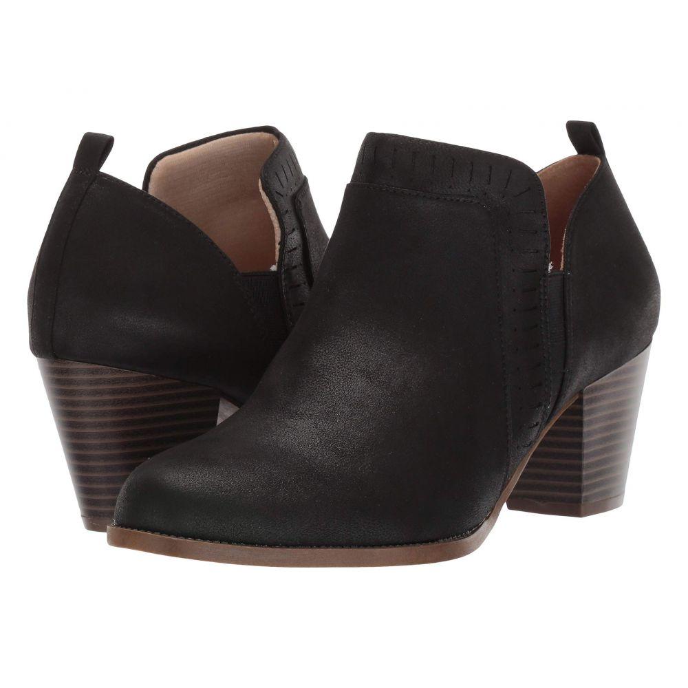 ライフストライド LifeStride レディース ブーツ シューズ・靴【Jovie】Black