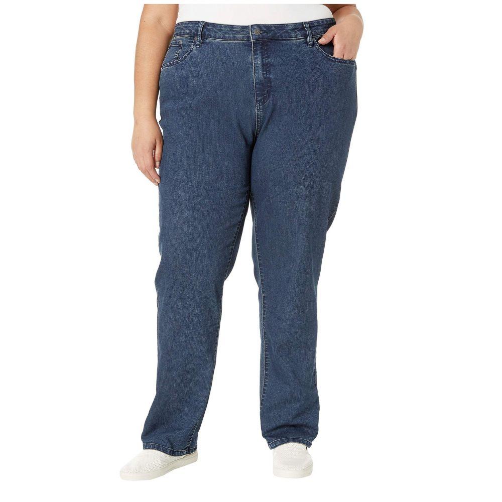 プラーナ Prana レディース ジーンズ・デニム 大きいサイズ ボトムス・パンツ【Plus Size Kayla Jeans】Indigo