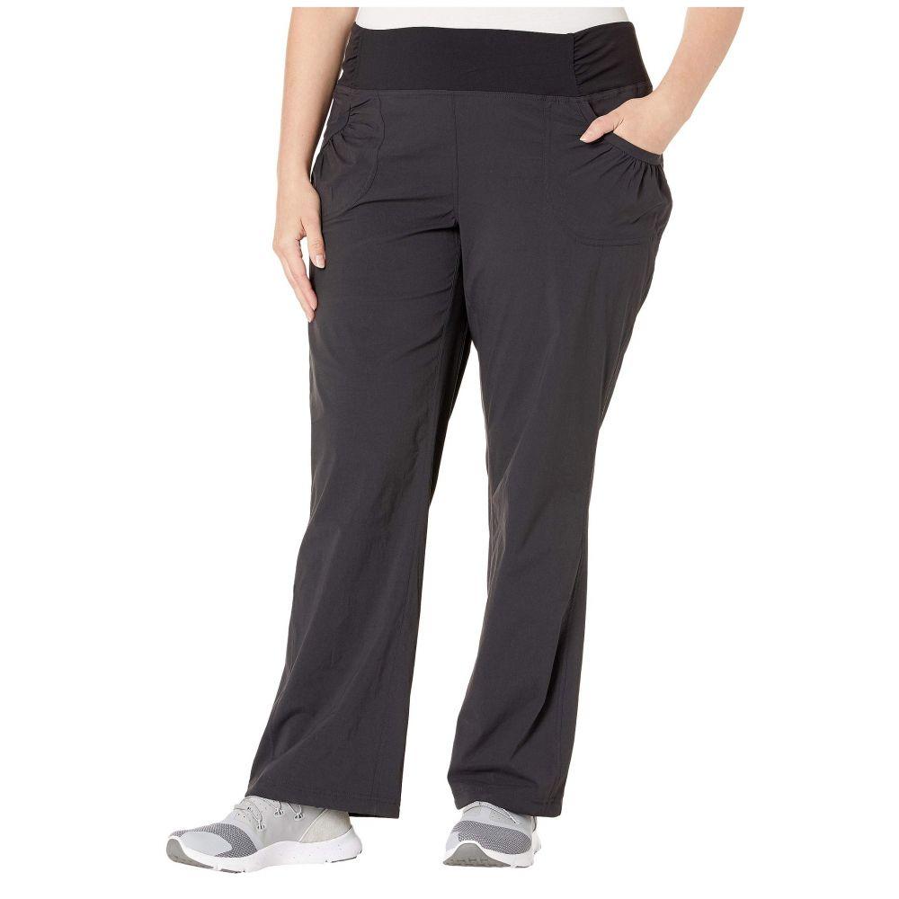 プラーナ Prana レディース ボトムス・パンツ 大きいサイズ【Plus Size Summit Pants】Black
