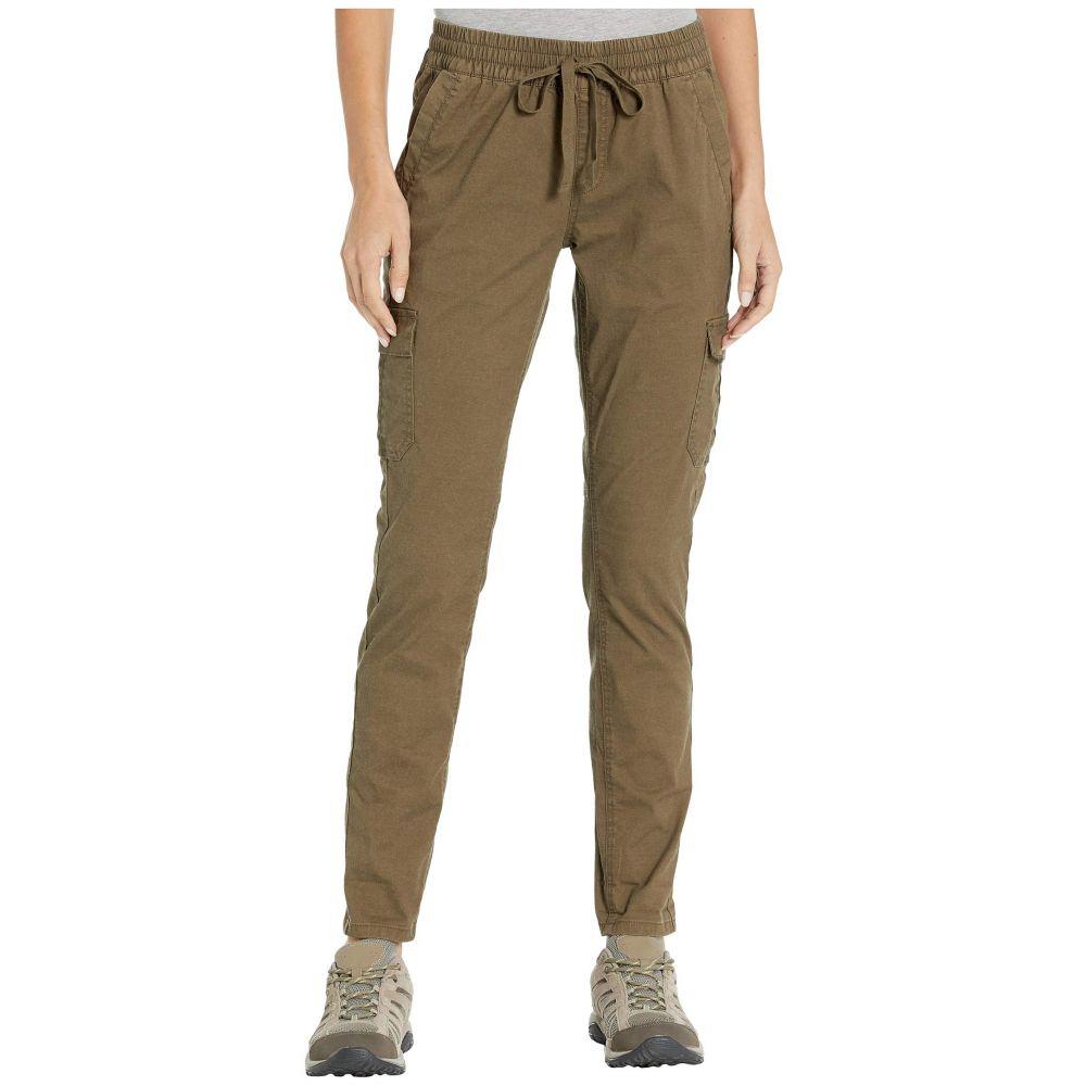 プラーナ Prana レディース ボトムス・パンツ 【Crestwood Pants】Slate Green