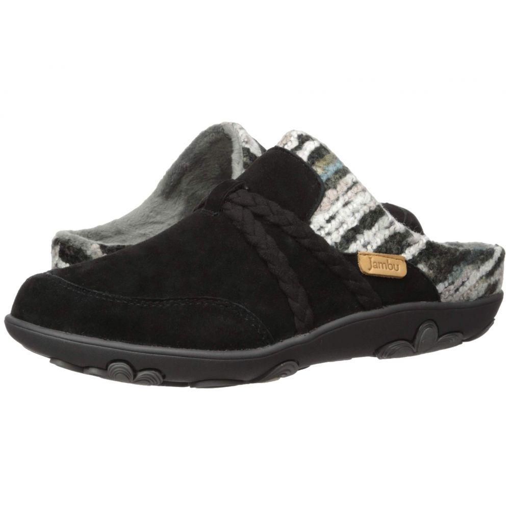 ジャンブー Jambu レディース サンダル・ミュール シューズ・靴【Penny】Black