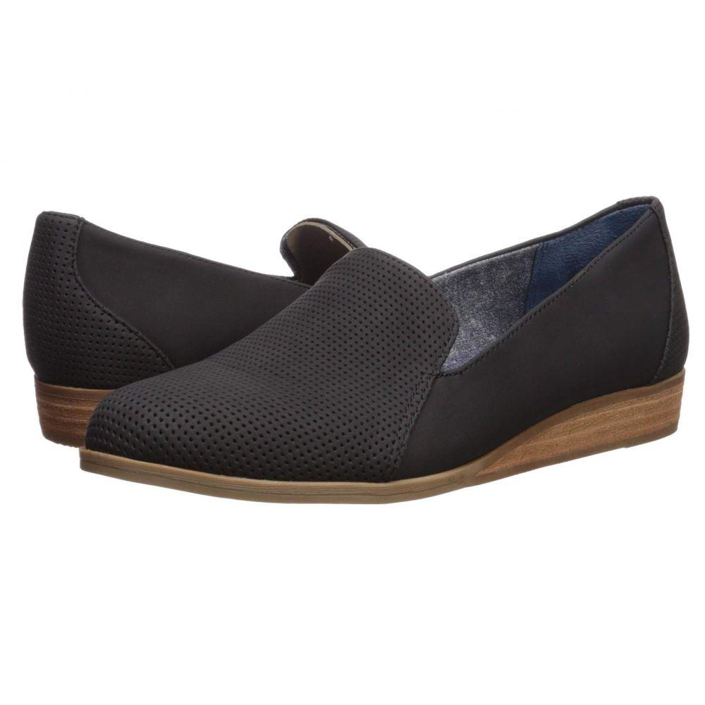 ドクター ショール Dr. Scholl's レディース ローファー・オックスフォード シューズ・靴【Dawned】Black